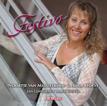 Cd Festivo cover