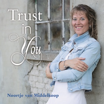 Cd Trust in You cover